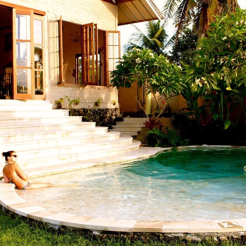 Yoga Retreat in Beautiful Ubud Bali