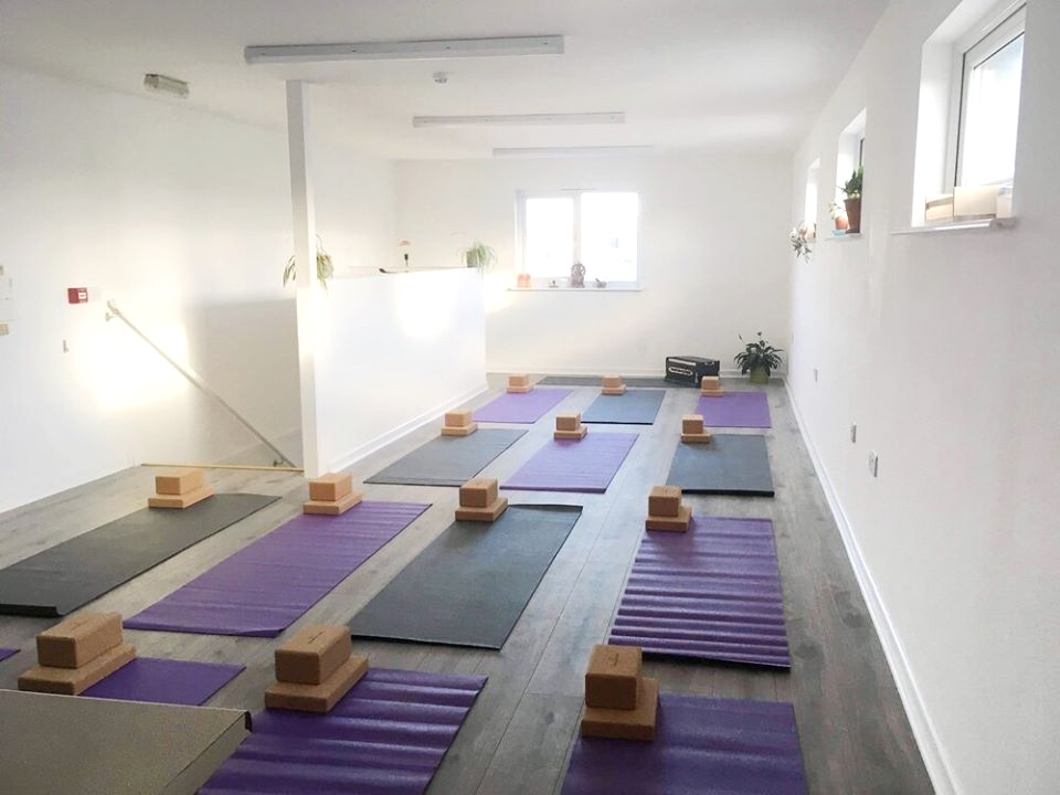 Newquay Yoga Studio
